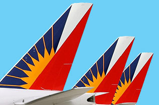 philippine airlines company mission and vision