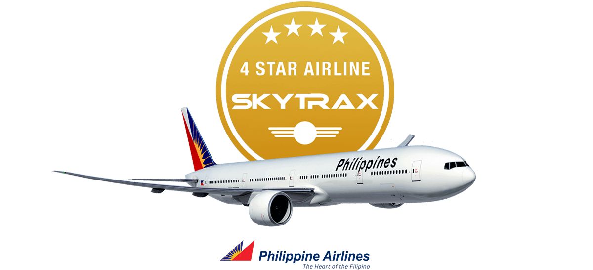Philippine Airlines, The Heart of the Filipino